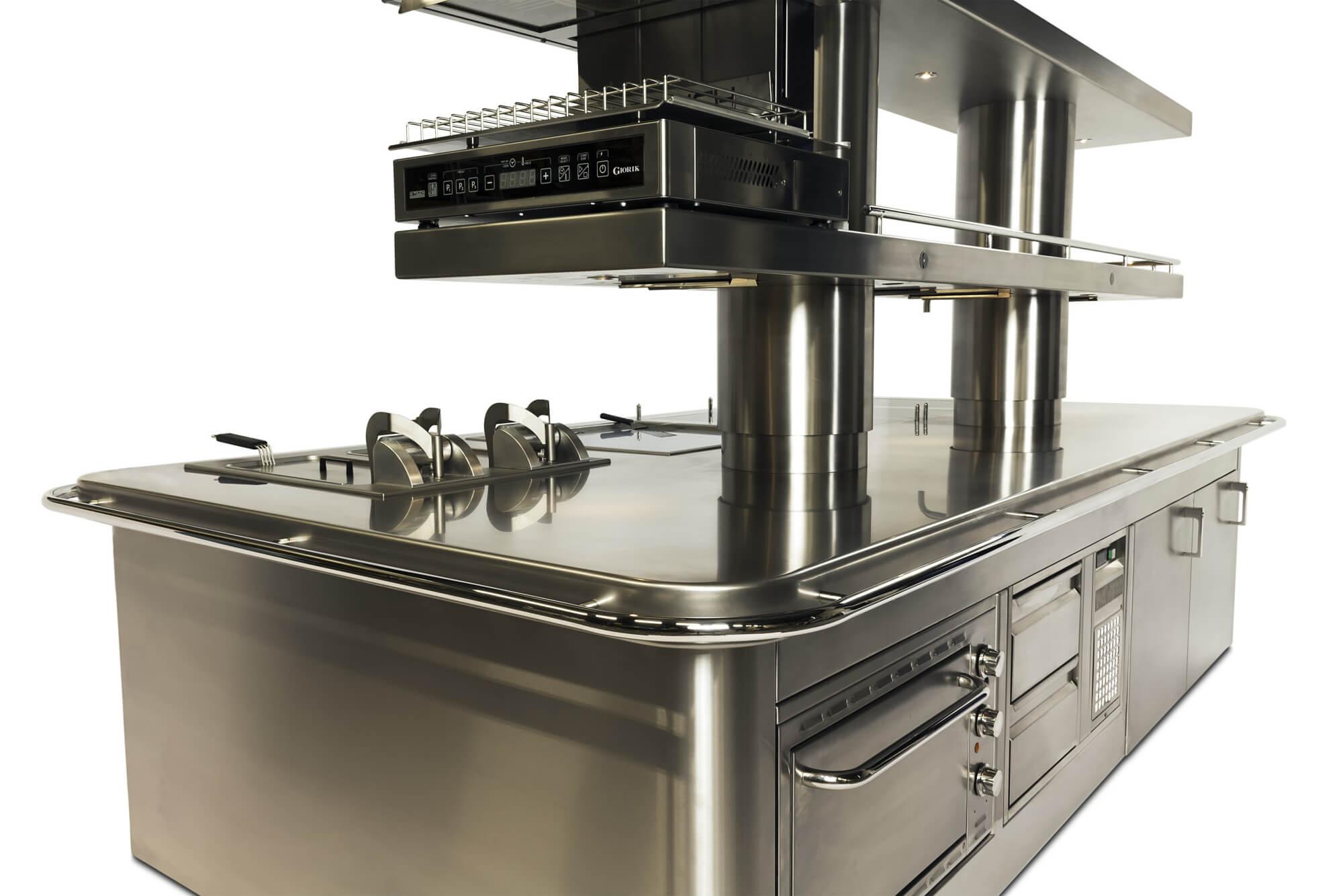 Bijvanck projecten specialist op gebied van grootkeukentechniek - Het creeren van een master suite ...